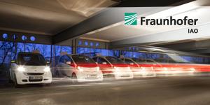 Fraunhofer, Fuhrpark, Symposium
