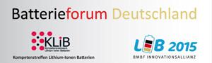 Batterieforum Deutschland
