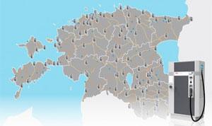 Estland-ABB