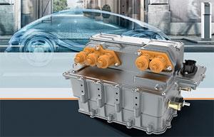 Siemens-Gleichspannungswandler