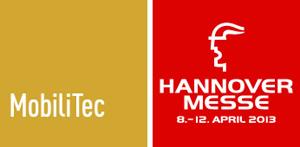 MobiliTec 2013, Hannover Messe