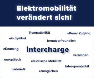 Hubject, intercharge, emobility, elektromobilität