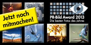 news aktuell, PR Award 2013