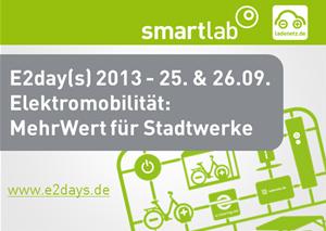 E2day(s) 2013