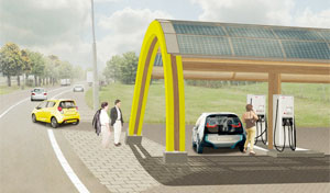 Fastned-ABB-Holland