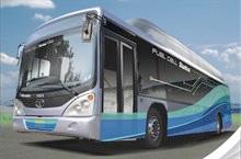 Tata-Wasserstoffbus