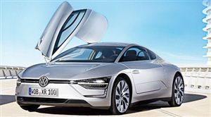VW-XR1