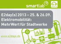 Smartlab E2day(s)