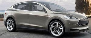 Tesla-Model-X