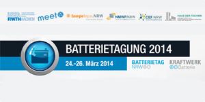 Symposium Kraftwerk Batterie, Elektronik, Elektrik, Hybridfahrzeuge, Elektrofahrzeuge,Kongress, Haus der Technik