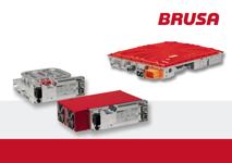 Brusa NLG5 und NLG6