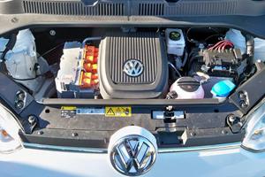 VW-eUp-Motorraum