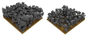 Zinn-Oxid-Elektroden