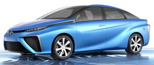 Toyota-FCV-Concept