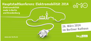 eMo, Berliner Agentur für Elektromobilität eMO