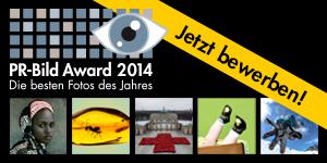 news aktuell, PR Award 2014