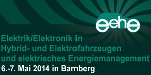 Haus der Technik, eehe, Konferenz, 2014, Bamberg