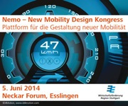 New Mobility Design Kongress