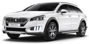 Peugeot-508-RXH-Hybrid4