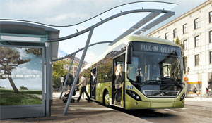 Volvo-Bus-Plug-in-Hybrid