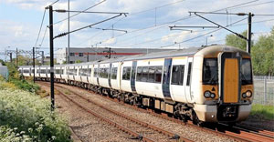 Elektro-Eisenbahn-UK