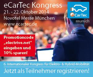 eCarTec Kongress