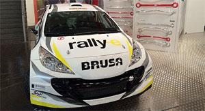 Elektro-Rallye