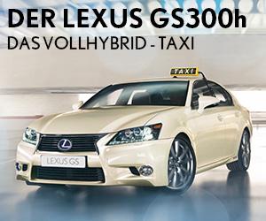 Toyota Lexus_GS300h