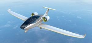 VDMA Elektrisch Fliegen - Bildquelle: Airbus