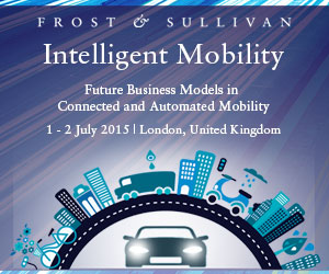 Frost_Intelligent Mobility