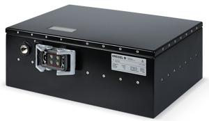 Kreisel-Electric-Batteriebox