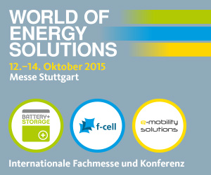 World of Energy Solutions 2015
