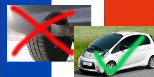 Frankreich-Symbolbild