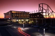 RWE_Congress Hotel Sunset