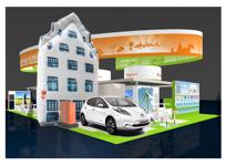 Holland_Energie und E-Mobilität Haus