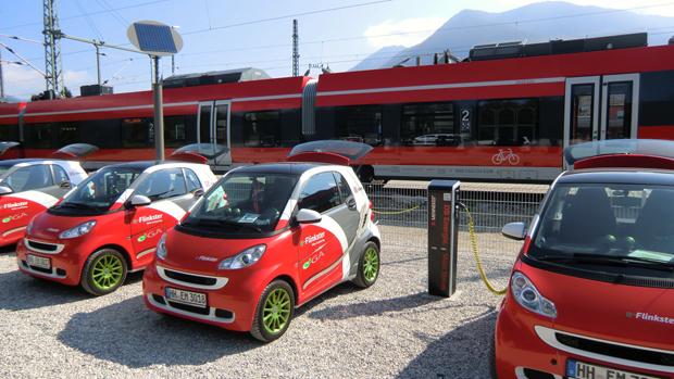 eFlinkster-Garmisch-Partenkirchen