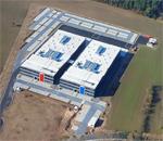 BMZ-Batteriefabrik
