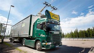 Scania-eHighway