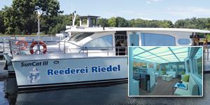 Reederei Riedel