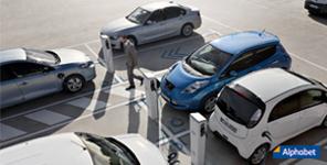 BMW Alphabet_Discover AlphaElectric