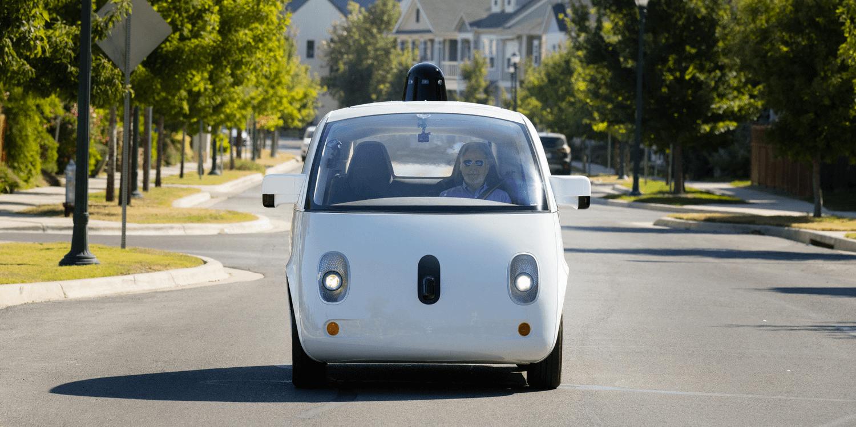 Legt Google seine Pläne für eigenes E-Auto auf Eis? - electrive.net