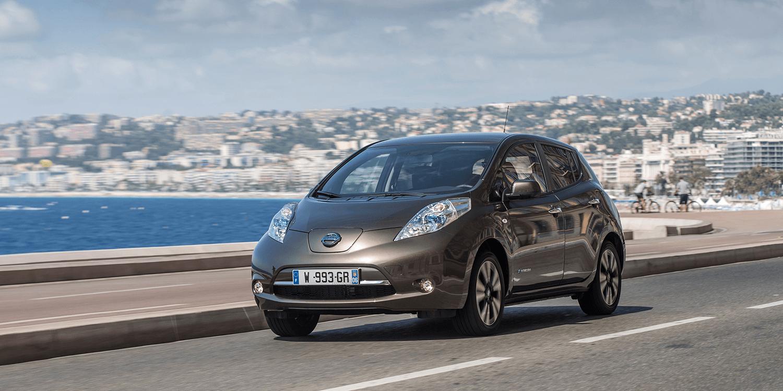 Australien: Exorbitant teurer Batteriewechsel beim Nissan Leaf