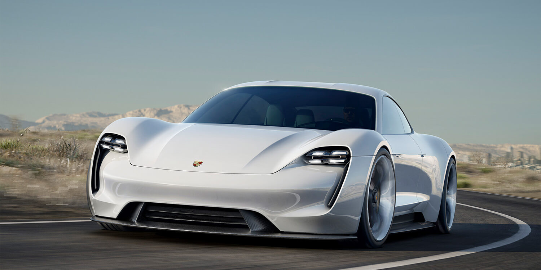 Vision Sports Cars