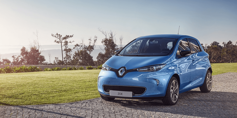 Energieversorger Teag bietet eMobility-Paket inkl. Auto - electrive.net