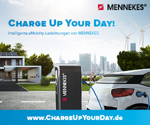 Charge up your day