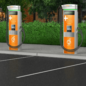 chargepoint-express-plus-400-kw-ladestation-ces-2017