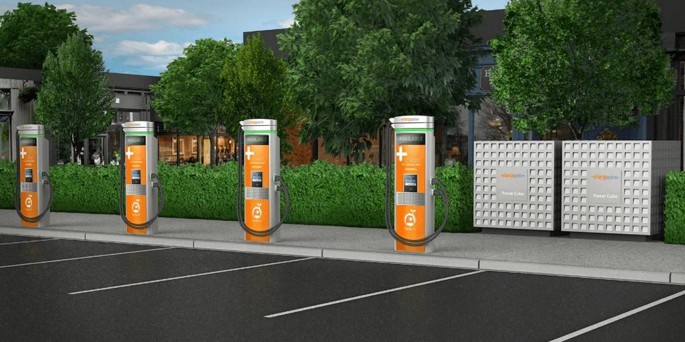 ChargePoint plant Ladesäulen-Ausbau an ländlichen US-Highways