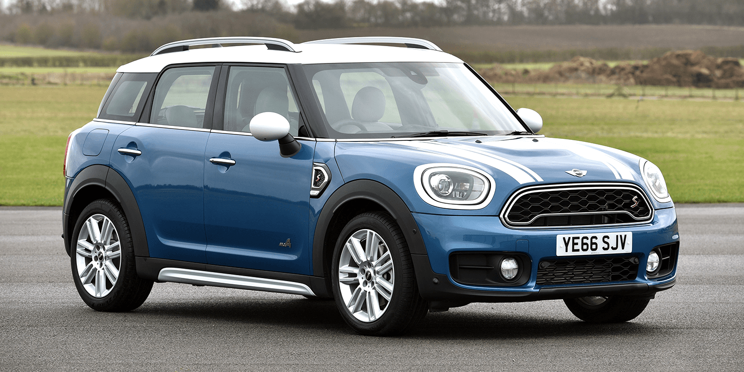 mini countryman hybride all new 2017 mini countryman is bigger and tougher offers hybrid. Black Bedroom Furniture Sets. Home Design Ideas