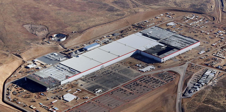 Musk: Nächste Tesla-Gigafactory entsteht in China - electrive.net