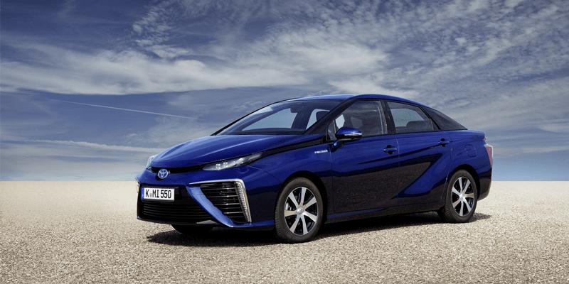 China: Auch Brennstoffzellenautos erhalten ab 2021 keine Förderung mehr